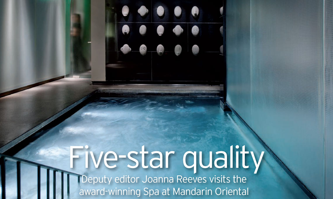 Five-star quality