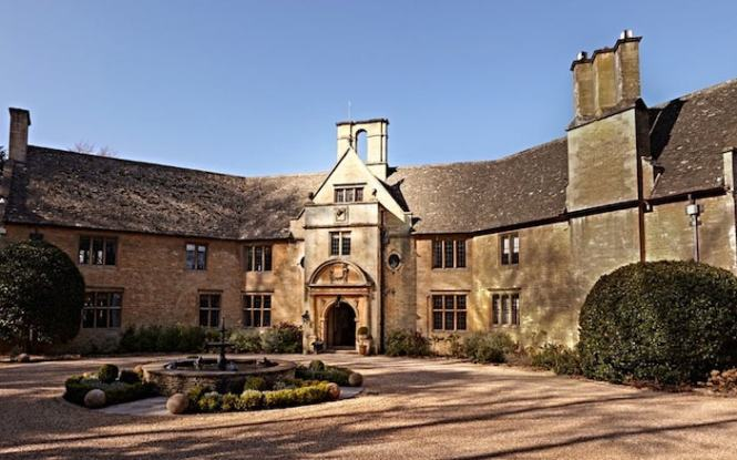 Foxhill Manor, Cotswolds